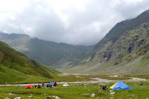 Camp-Himalaya