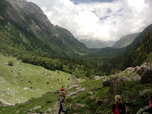 Day1_Trekking