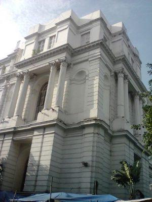 Kolkatta_Museum