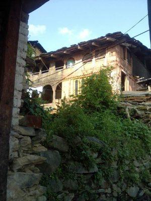 Bharmur