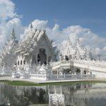 Неизведанный Таиланд на тайский Новый год. С 8 апреля