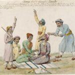 Туги-душители — люди петли