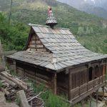 Долина Сангла. Читкул