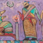 Гаремы в Ассирийской империи