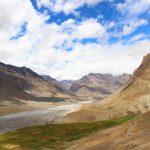 Горы и долголетие