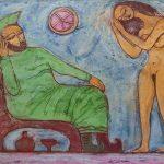 Веды: от мягкой эротики к жесткой