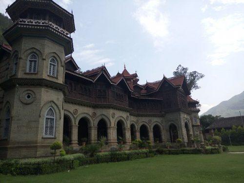 Rampur_Palace
