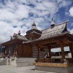Гималайские фольклорные истории. Глава 1. Дэвты и Дэви