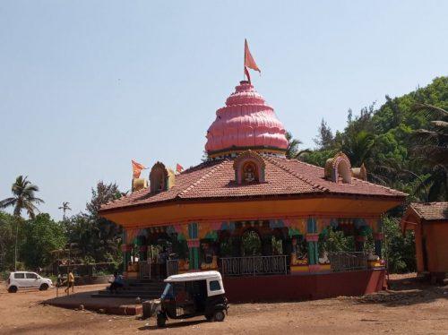 Ajoba_temple