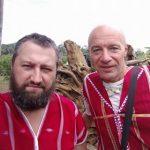 Горный народ Каренов и тайна длинношеих Каренней