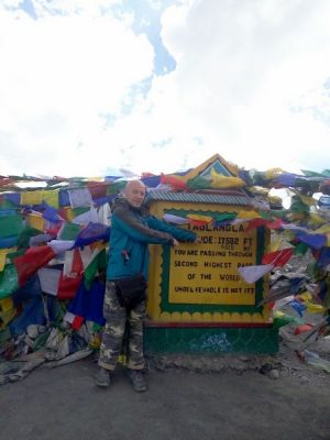 Thalang-Pass