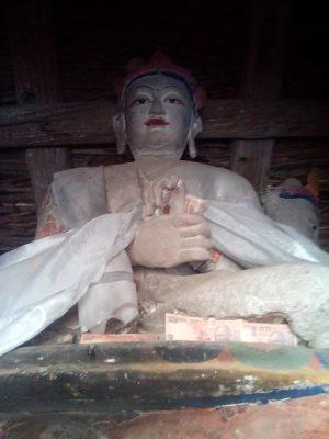 Lalung-Monastery