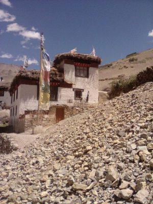 Lalung_village