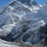 10 удивительных фактов о Джомолунгме (Эвересте)