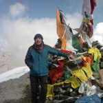 Как я провел лето в Гималаях