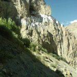 Монастырь Пхуктал. Занскар