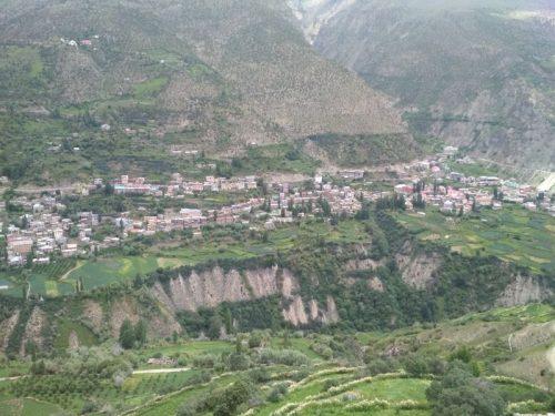 Lahaul