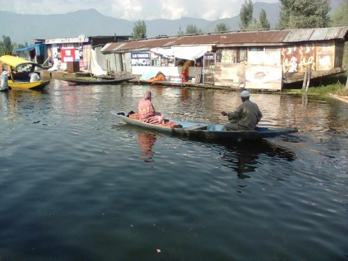 Dal_lake