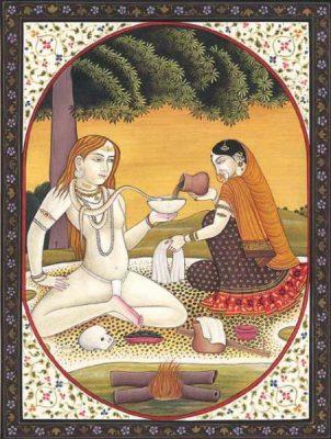 Bhang and Ganja