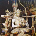 Шедевры мирового значения в тибетских гомпах Спити, Киннаура и Ладакха