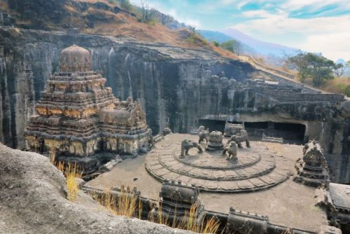 Kailasanatha