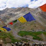 Лунг-та — ветер-конь. О тибетских молитвенных флажках