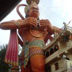 Хануман — царь обезьян или не царь? 7 фактов о Ханумане, которые вы скорее всего не знали.